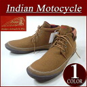 fw171 new article Indian Motocycle LUMBEE lamb B sole fabric X leather native moccasins chukka boots ID-629 メンズインディアンモトサイクルシューズスニーカーチャッカーブーツ IndianMotocycle Indian