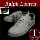 ax191 brand new POLO by Ralph Lauren HERNANDO soft leather x mesh low cut sneakers mens white x silver shoes RalphLauren Polo Ralph Lauren