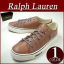 ax703 brand new POLO by Ralph Lauren CANTOR LOW 2 SOFT LEATHER leather low cut sneakers mens Brown × RalphLauren Polo Ralph Lauren Navy shoes
