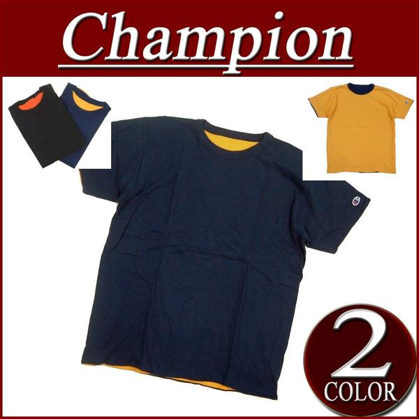 ... SHIRT made in USA short sleeve solid color reversible T shirts mens
