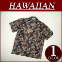 wu2312 brand new karajishi Chrysanthemum short sleeve rayon 100% Japanese Hawaiian shirts mens Aloha Hawaiian shirts (big size there!)