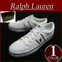 Canvas low-frequency cut sneakers men white shoes RalphLauren polo Ralph Lauren with ay531 new article POLO by Ralph Lauren BOLING BROOK line