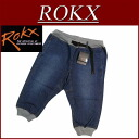 rx731 new article ROKX DENIM COTTONWOOD CROPS locks antique processing jean seven minutes length athletic cropped climbing underwear rxms439 men & Lady's American casual OUTDOOR short pants panties