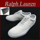 az431 new article POLO by Ralph Lauren VAUGHN canvas X leather low-frequency cut sneakers men white VAUGHN-SK-VLC CANVAS X LEATHER shoes RalphLauren polo Ralph Lauren