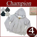 ir791 new article Champion USA product red single タグリバースウイーブ back raising plain fabric zip parka men champion American casual Made in USA food parka