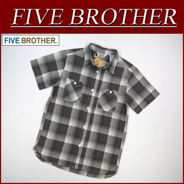 4 Ic581 Five Brother