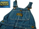 kpt284 w25 WASHINGTONDEECEE denim overalls US clothing workshop