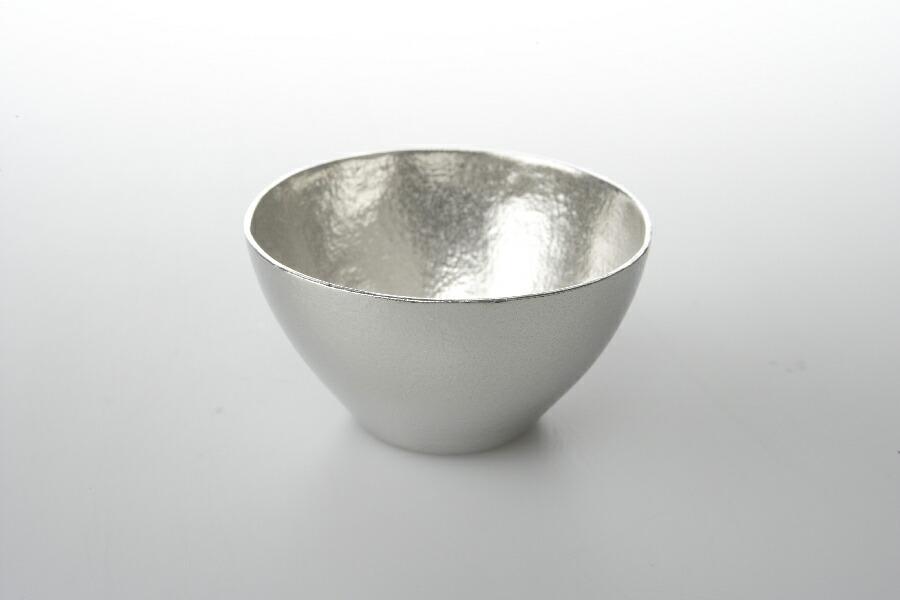 能作 小鉢−丸 501010 φ100 錫100%