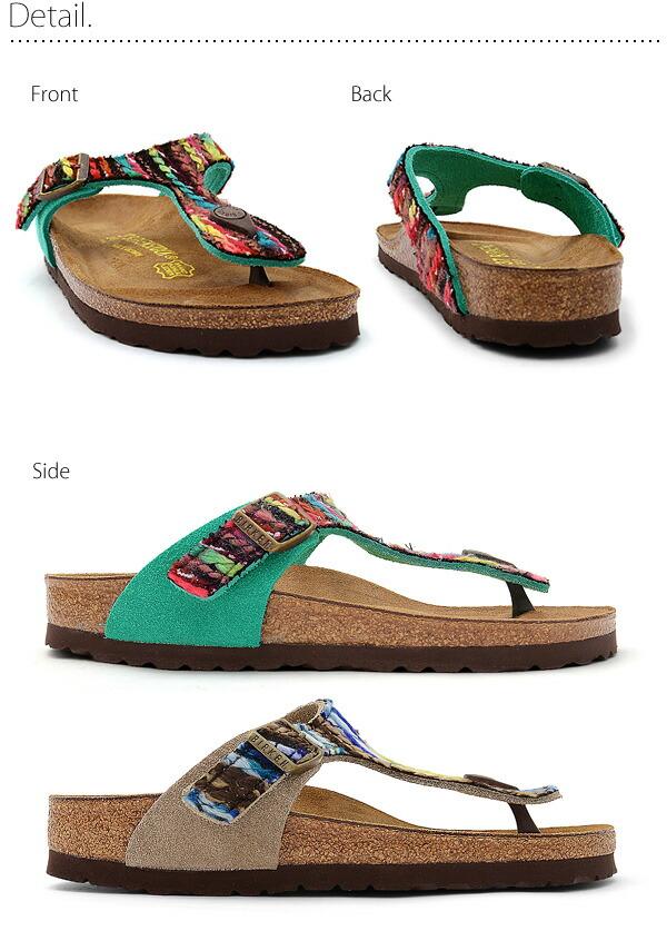 Jungle jungle rakuten global market women 39 s birkenstock giza tongs comfort sandal birkenstock - Turquoise kamer en taupe ...