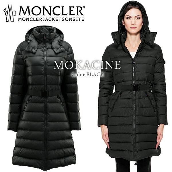 moncler mokacine