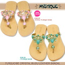 Leather Sandals celebrity favorite Sandals featured mystique Sandals TURQUOISE CRYSTAL BIJOU LEATHER SANDAL turquoise stone and bling bijoux