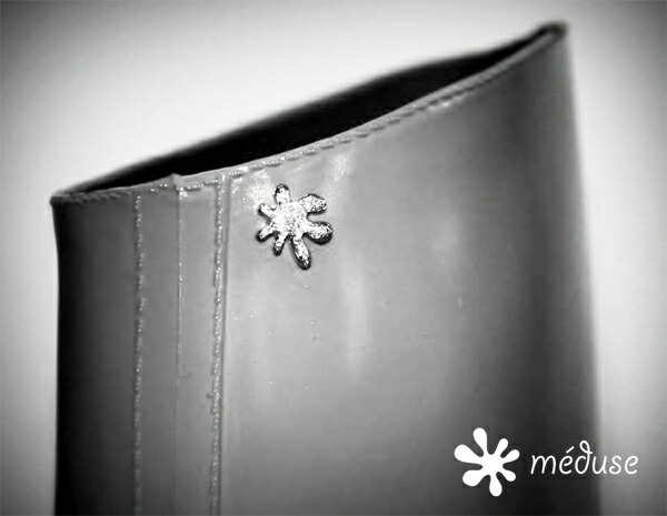 Meduse ��ǥ塼�� �쥤��֡��� �����ɥ��� ���硼�� ��Х֡��� �� JUMPY ��