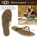 Genuine Huracan Leopard leather thong Sandals ALLARIA LEOPARD chic and luxury stylish Sandals Magazine posted on brand new