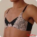 Male bra ★ フェミニンブラ PI