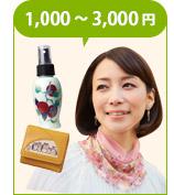 \1000〜3000