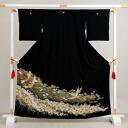 [Tomesode rental: rental tomesode 6041 Komatsu two cranes 10P01Mar15