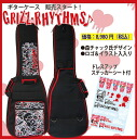 From GRIZZ-RHYTHMS girls rock label グリズリズム guru ~ MI ~ the guitar case