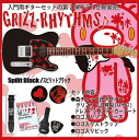 GRIZZ-RHYTHMS girls rock label グリズリズム from the introductory up vol. 2 (spirit black)