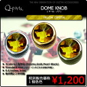Please choose the color of one Q-Parts DOME KNOB Dome knob 《 hope; 》