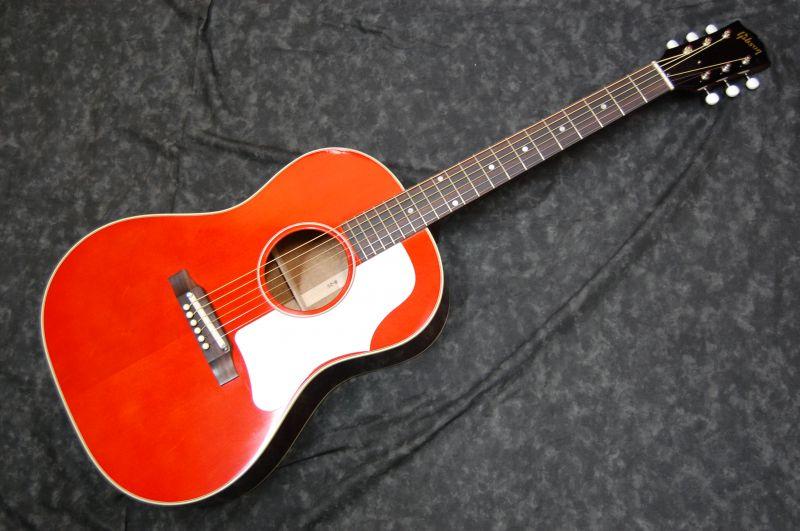 Gibson 1960's B-25 Cherry Top【アコギセット付】【送料無料】【新品アウトレット!!1点限りWEB限定特価】