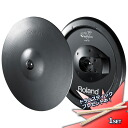 Roland V-Cymbal Ride(Metallic Gray) [CY-15R-MG] Roland V-Drums electron drum