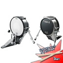 Roland V-Kick(Black-chrome) [KD-140-BC] Roland V-Drums electron drum