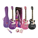 GYPSYROSE LP guitar set