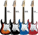 Please choose the color of the Ibanez GRX Series GRX40A 《 hope; 》