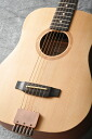 Traveler Guitar / Acoustic AG-105EQ, compact guitar.""