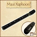 "Xaphoon PocketSAX (Black) ""Pocket sax."""