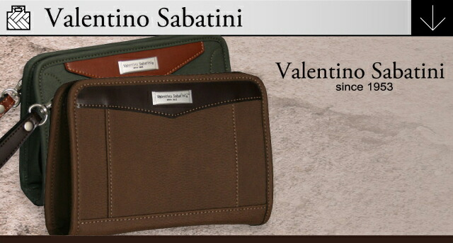 Valentino Sabatini(ヴァレンチノサバティーニ)