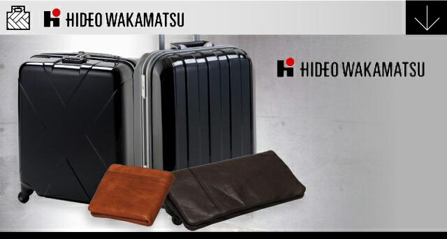 HIDEO WAKAMATSU(�ҥǥ��參�ޥ�)