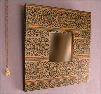 Morocco item deco1