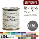 IMAGINE WALL PAINT ( Water Base) Ready to use paint, for your walls and ceilings. This paint will efficiently cover your previous wallpaper. For about 3 to 3.5square meters