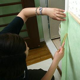壁紙施工道具「竹べら」