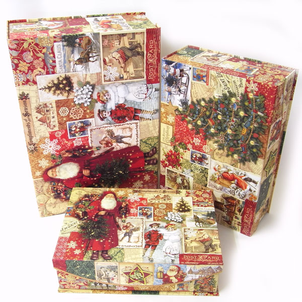 Christmas Decorations Storage Box Storage Box Christmas