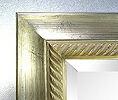 ウェルカムボード・ウエルカムボード:カンタベリー シルバー(金箔・銀箔仕立て)