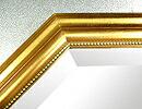 ウェルカムボード・ウエルカムボード:ケンジントン 正八角形 ゴールド