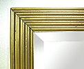 ウェルカムボード・ウエルカムボード:金のチューダー