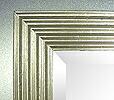 ウェルカムボード・ウエルカムボード:銀のチューダー