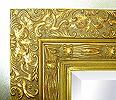 ウエルカムボード・ウエルカムボード:金のベルサイユ(金箔仕立て)