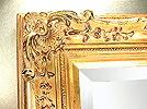 ウェルカムボード・ウエルカムボード:金のルネッサンス(金箔仕立て)