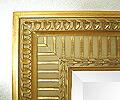 ウェルカムボード・ウエルカムボード:金色の乙女(金箔仕立て)