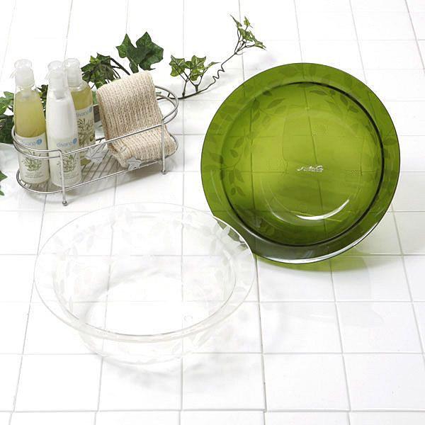 ウォッシュボール、洗面器、風呂桶、湯おけ、手おけ、手桶、片手桶 参考写真