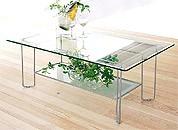 センターテーブル、リビングテーブル、ローテーブル