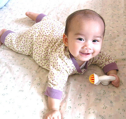 貴方の大切な赤ちゃんも安全安心!割れない鏡 リフェクス リフェクス ミラー