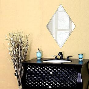 洗面鏡・トイレ鏡・化粧鏡・浴室鏡・バスミラー クリスタルミラー・シリーズ こだわりタイプ