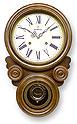 掛時計、掛け時計、壁掛け時計、振り子時計、ボンボン時計、時打ち時計、だるま時計、柱時計