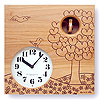 掛時計、掛け時計、壁掛け時計、子供、キッズ、お子様向け時計、カッコー時計