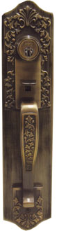 KODAIサムラッチ錠